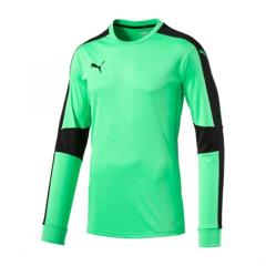 2018 Triumphant GK Jersey - Fluro Green Alternate