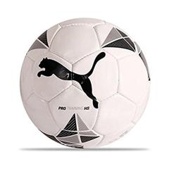 Pro Training HS Ball - White- Black