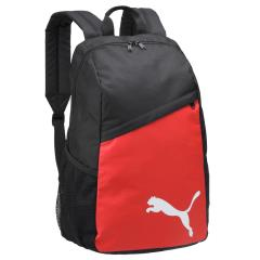 Pro Training Back Pack - Black- Red