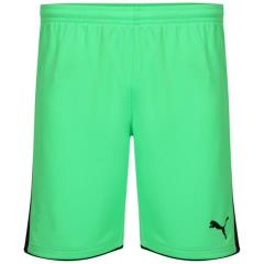 2018 Triumphant Alternate GK Shorts - Fluro Green